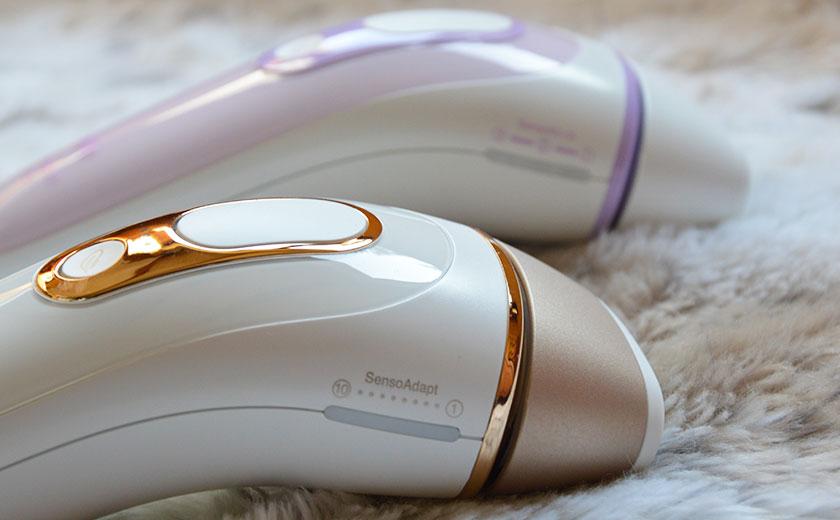 Avantages du Braun Silk Expert Pro 5
