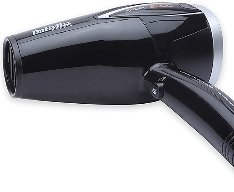 Babyliss expert 2200-options 3