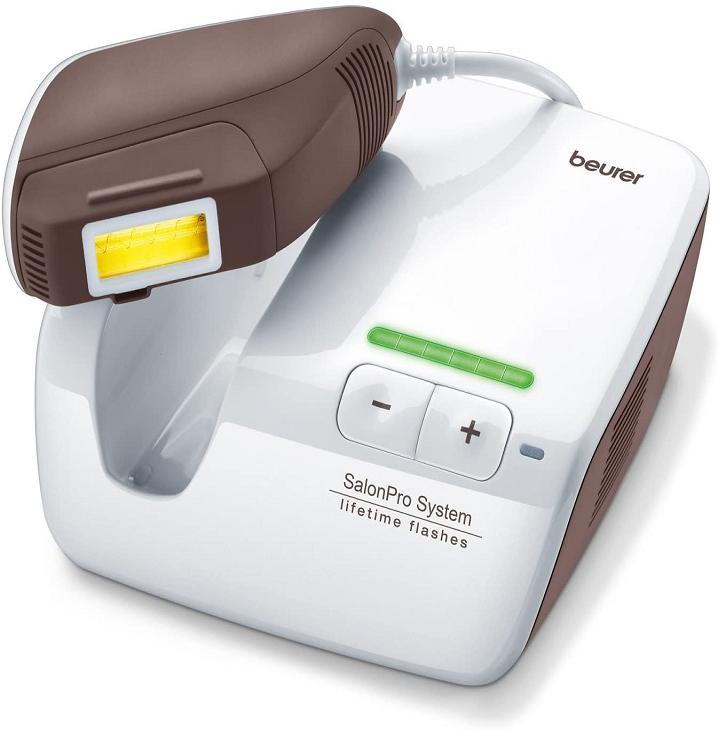 Beurer Ipl 10000 - Fonction1