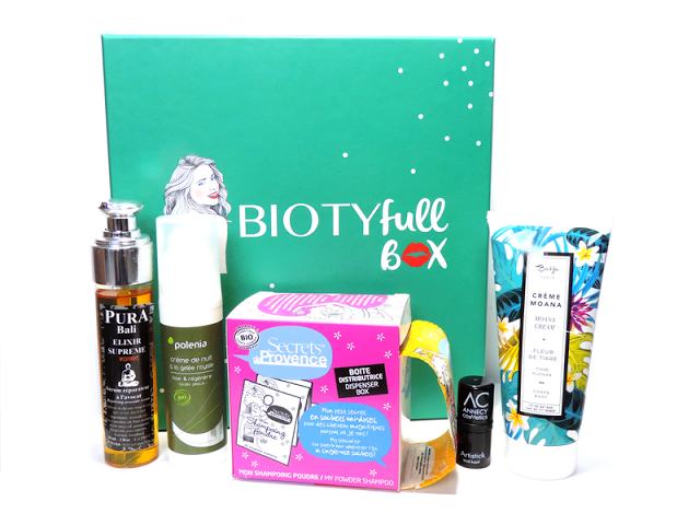 biotyfull box 6