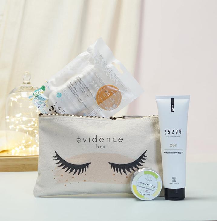 Box-evidence-contenu