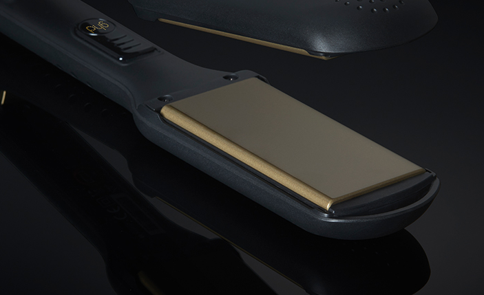 Ghd Gold Max - Options
