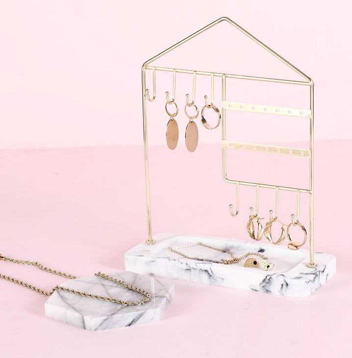 Ma box bijoux-contenu
