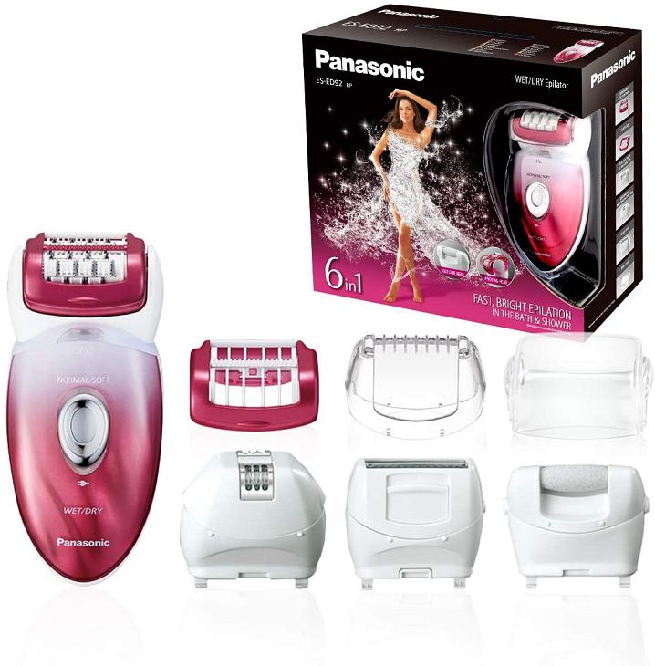 Panasonic es-ed92 - Fin
