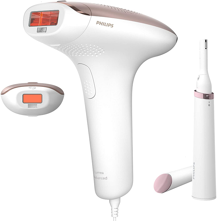 Philips Lumea Advanced - Fonction