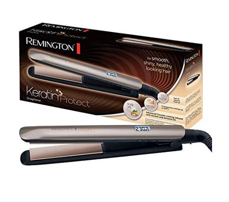 Remington Keratin Protect - avis 1