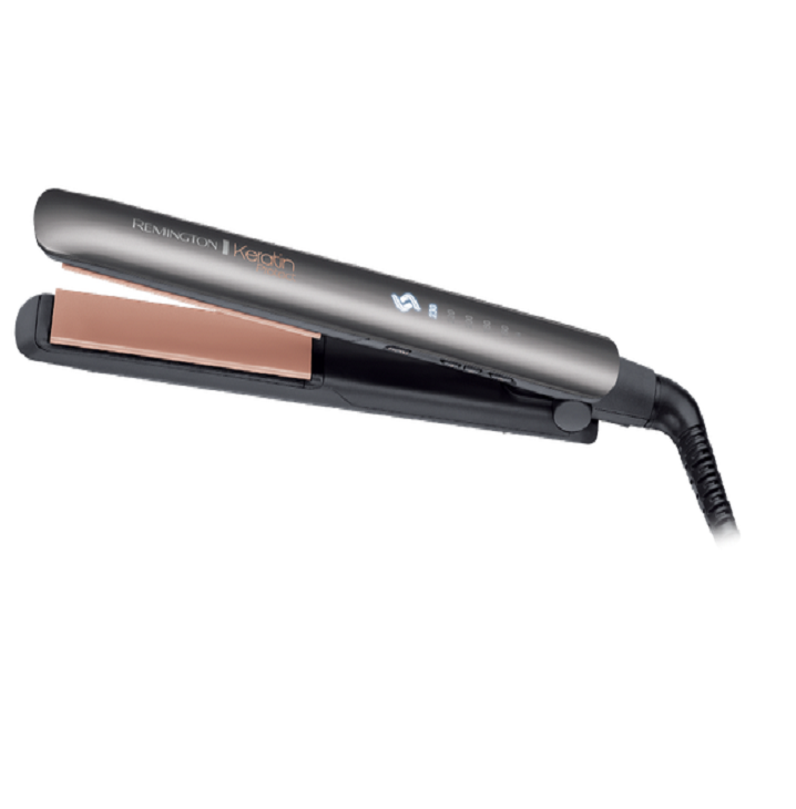 Remington Keratin Protect - meilleur lisseur Remington