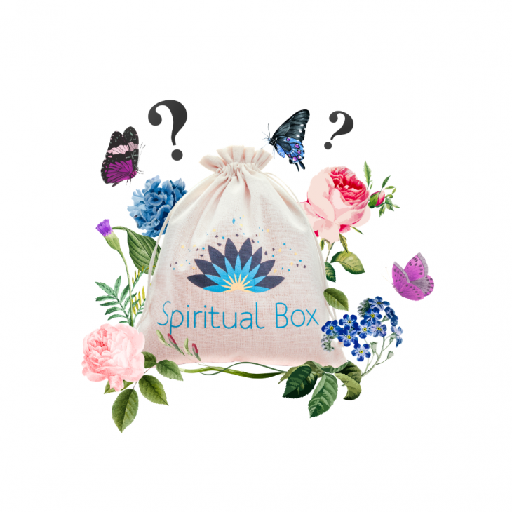 Spiritual box 1