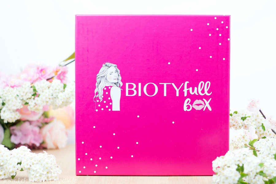 biotyfull box 5