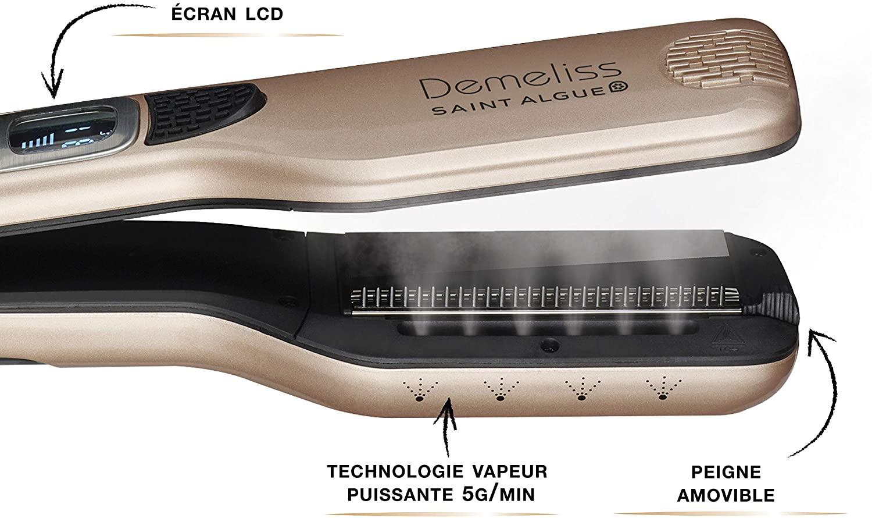 demeliss titanium plaque