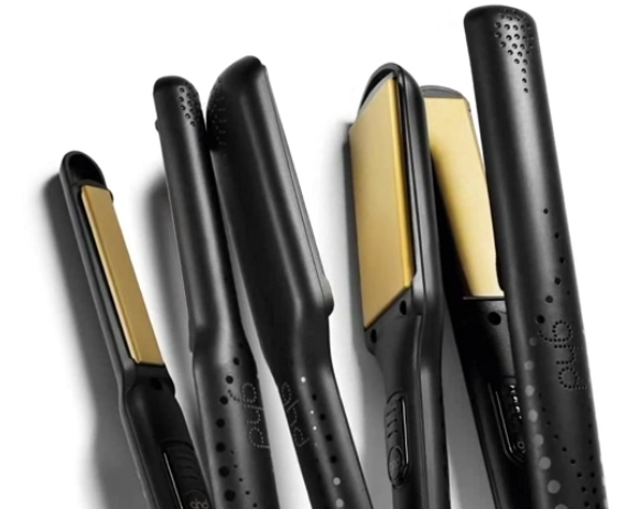 ghd gold classic-avantages