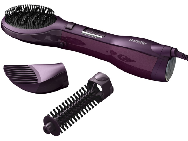 Babyliss AS115E - presentation