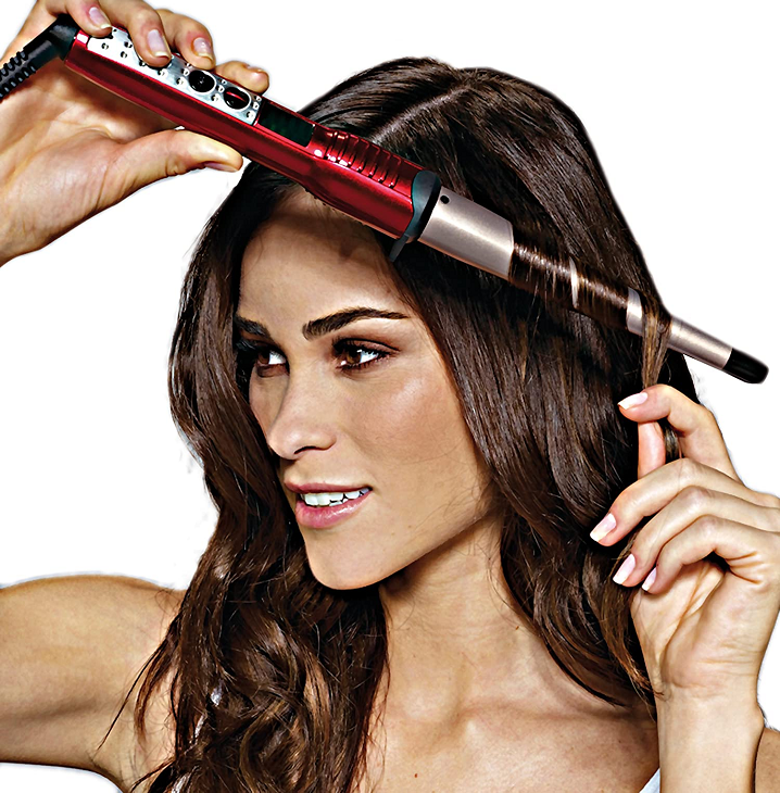 Babyliss Easy Curl