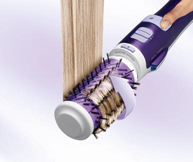 Calor Brush Activ - options