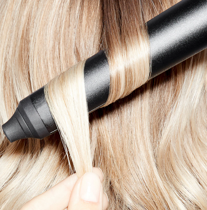 GHD Curve Creative Curl Wand - avantages