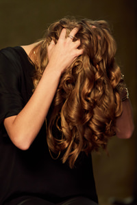 GHD Oracle boucle