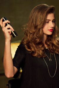 GHD Oracle finition