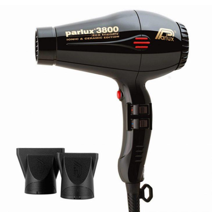 Parlux 3800 meilleur sèche-cheveux professionnel
