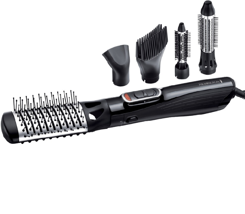 Remington - AS1222DS BROSSE SOUFFLANTE 5 EN 1 DESSANGE