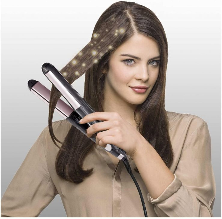 babyliss sublime touch mannequin