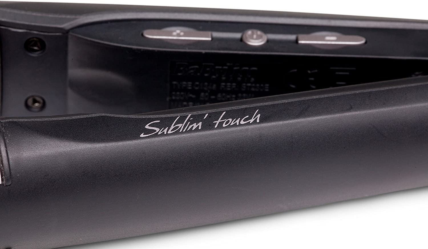 babyliss sublim touch marque