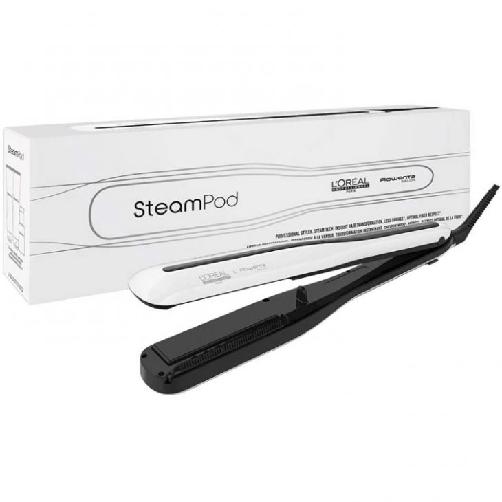 lisseur steampod 3.0 - meilleur fer à lisser professionnel