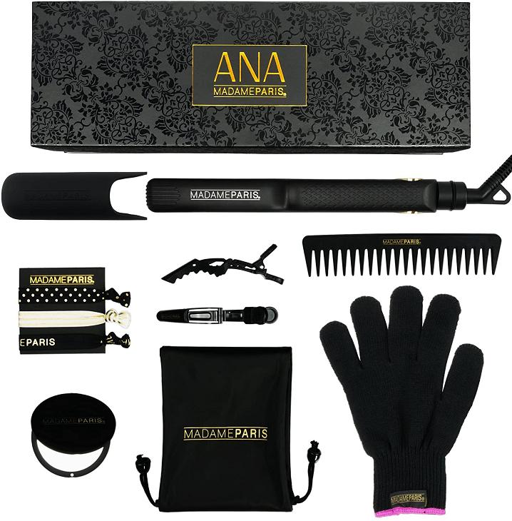 Ana Madame Paris - accesoires
