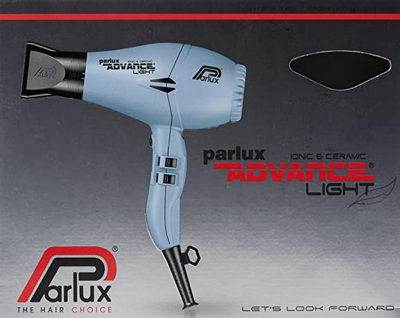 Parlux Advance Light - options 1