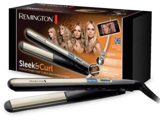 Remington S6500 -presentation