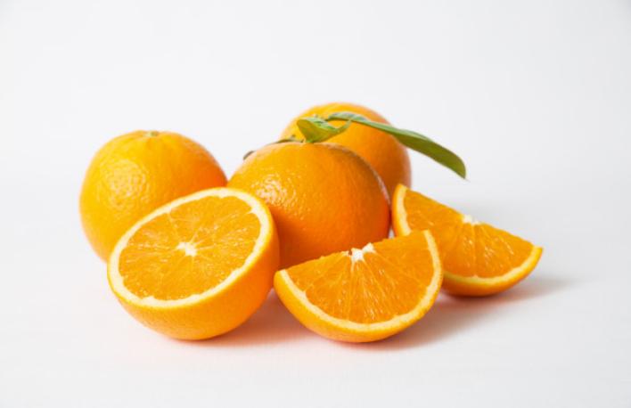 Vitamine C - fruits