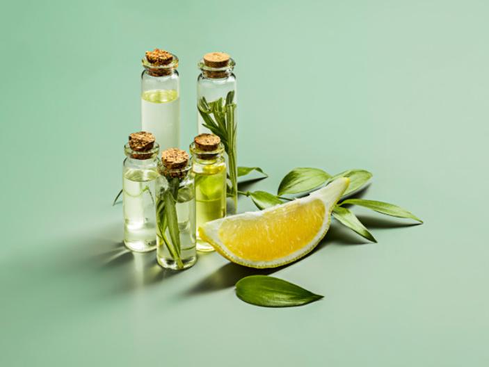 Huiles essentielles - huiles